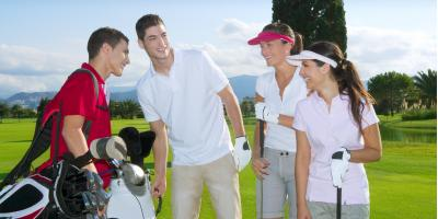 A Guide to Golf Vocabulary for Beginners, Ewa, Hawaii