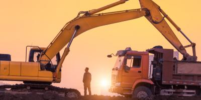 3 Things an Excavating Contractor Can Do for You, Victor, New York