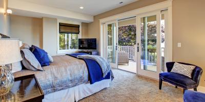 How Can You Turn Your Bedroom Into a Master Suite?, Dardenne Prairie, Missouri