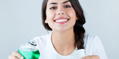 Preventive Dentistry Office Shares 4 Benefits of Mouthwash, Koolaupoko, Hawaii