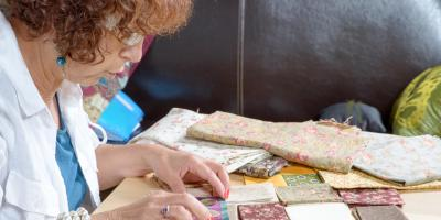 A Beginner's Guide to Quilting Do's & Dont's, Onalaska, Wisconsin