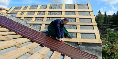 5 Indicators That it Might be Time for Roof Replacement, Lincoln, Nebraska