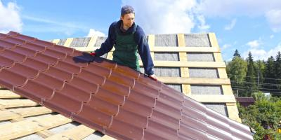 5 Ways to Prepare for a Roof Replacement, Lincoln, Nebraska