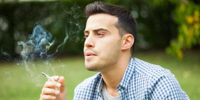 How Smoking Affects Your Lungs, Queens, New York