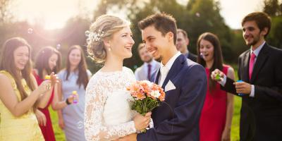 4 Ways Tax Planning Changes When You Get Married, Lincoln, Nebraska