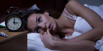 Suffering From Insomnia? Here Are 6 Tips for Getting More Sleep, Naples, Florida