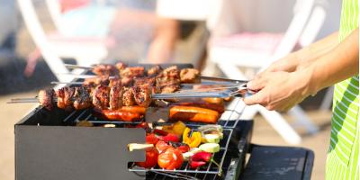 Hardware Store Explains 4 Steps to Master the Grill This Summer , Old Saybrook, Connecticut