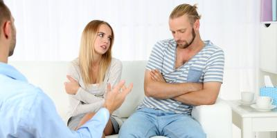 5 Reasons Seeking Couples Counseling Is Healthy, Jacksonville, Arkansas