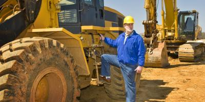 3 Projects That Call for Heavy Equipment Rentals, Eleele-Kalaheo, Hawaii
