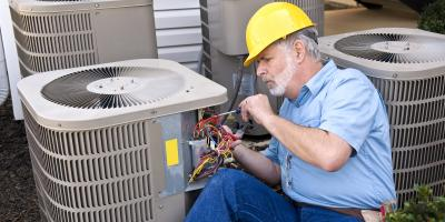 3 Reasons Why Your Air Conditioner Is Leaking, Ellsworth, Wisconsin