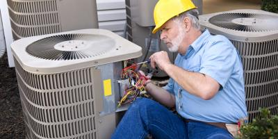 HVAC Contractor Answers Common FAQs, Urbana, Ohio