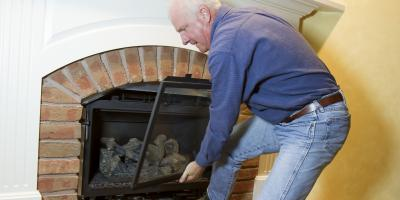 3 Spring Fireplace Maintenance Tips, Independence, Kentucky