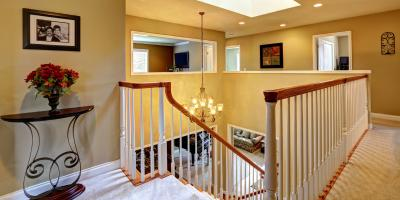3 Simple Home Improvement Projects That Will Enhance Your Living Space, Rockwall, Texas