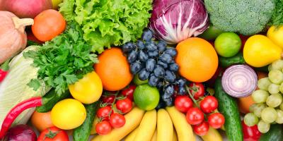 3 Ways to Get Your Money's Worth From Fresh Produce, Elyria, Ohio