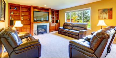 3 Tips for Identifying High-Quality Leather Furniture, Anchorage, Alaska