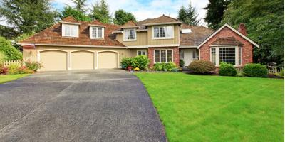 4 Ways to Protect Your Asphalt Driveway This Winter, Shakopee, Minnesota