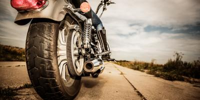 3 Tips for Beginner Motorcycle Riders, Cookeville, Tennessee