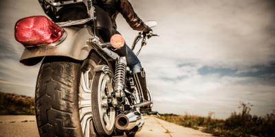 5 Tips for Choosing a Motorcycle or Auto Insurance Provider, Farmington, Connecticut