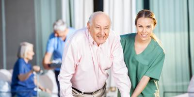 Will My Insurance Cover Home Health Care?, St. Louis, Missouri