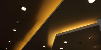 4 Benefits of Deciding to Retrofit Lighting, Tipp City, Ohio