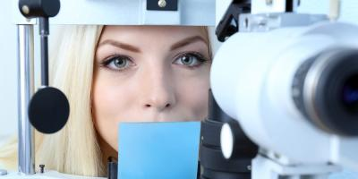 3 Major Benefits of Getting LASIK Eye Surgery, Lihue, Hawaii