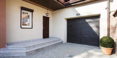 Why Hire a Professional When Purchasing a New Garage Door, Kalispell, Montana