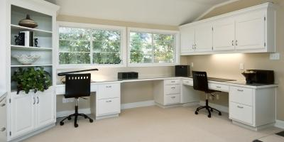 Improve Office Storage With These 4 Tips, San Diego, California