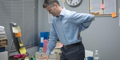 How Do Chiropractors Help Sciatica?, Lincoln, Nebraska