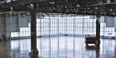 6 Industrial Floor Coatings & How They Work for You, Monroe, Ohio