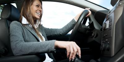3 Common Problems With Manual Transmissions, Lincoln, Nebraska