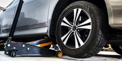 What Tires Are Best for Your Vehicle?, Wentzville, Missouri