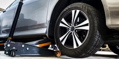 4 Do's & Don'ts of Car Tire Maintenance, Kalispell, Montana