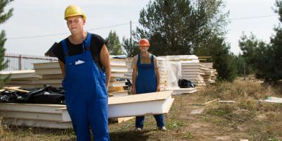 How to Avoid Injury While Lifting Heavy Objects, Hilo, Hawaii