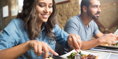 What Qualities Should You Look for in a Restaurant?, York, Nebraska