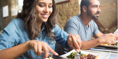 3 Reasons to Try New Foods at Restaurants, Durham, North Carolina