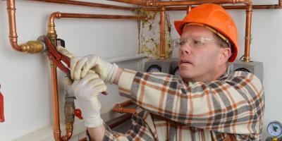 3 Preventative Maintenance Tasks You Should Do for Your Water Heater, Boston, Massachusetts