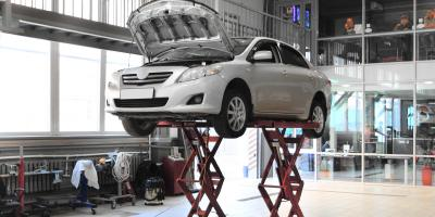 What You Should Know About Your Car's Chassis, Amber-Cheney South, Washington