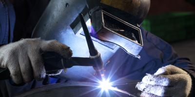 3 Benefits of Onsite Welding Services, Kailua, Hawaii