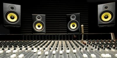The Top 4 Reasons You Need a Custom Recording Studio, Rochester, New York