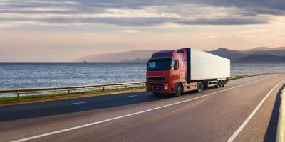 3 Signs You Should Learn to Drive a Truck Professionally, Riga, New York