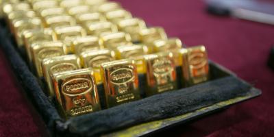 Why Are Silver & Gold Bullion Prices Rising?, Cincinnati, Ohio