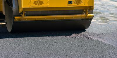 5 Common Types of Asphalt Cracks, 9, Tennessee