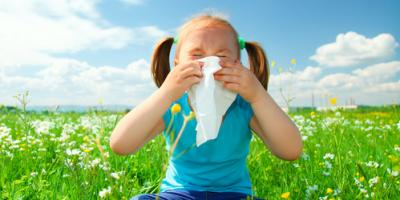Primary Care Physician's Spring Allergies Preparation Guide, Anchorage, Alaska