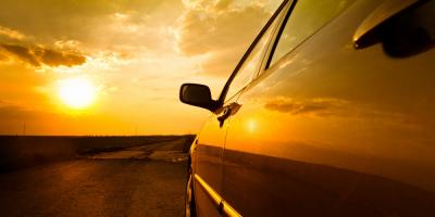 3 Tips to Prevent Vehicle Sun Damage, Wahiawa, Hawaii