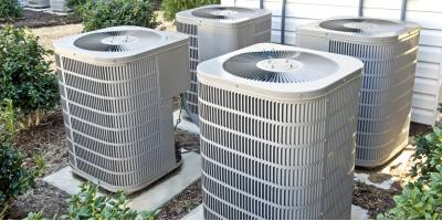 London Heating & Air Repair Professionals Share 3 Common HVAC Issues, London, Kentucky