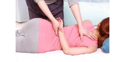 3 Ways Chiropractic Care Helps During Pregnancy, Mohawk, New York