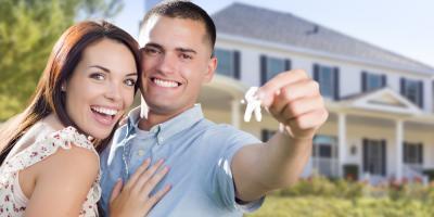 Mortgage Lending Company Lists 3 Reasons to Buy a Home, Lebanon, Ohio