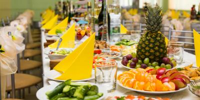 4 Ways to Accommodate Vegetarians With Wedding Catering, Wahiawa, Hawaii