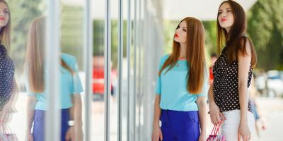 4 Common Types of Glass Used for Retail Storefronts, Dothan, Alabama