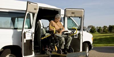 3 Benefits of Non-Emergency Medical Transportation, Bronx, New York